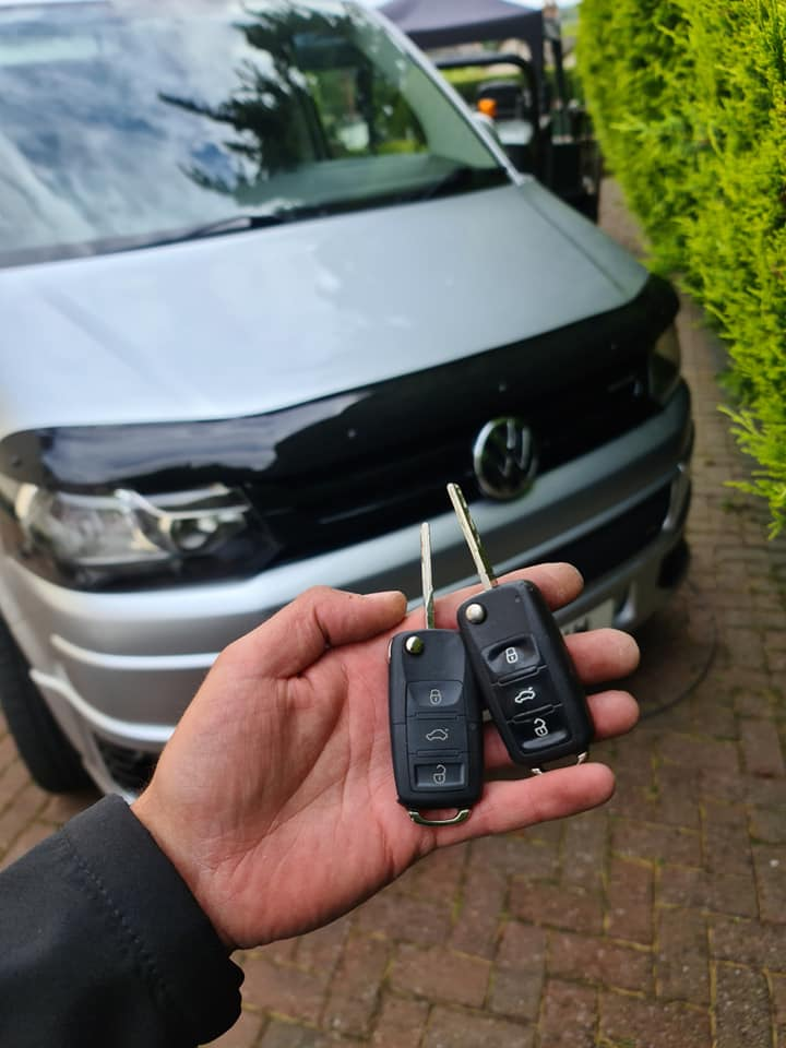 Peak Auto Locks - Key Replacement